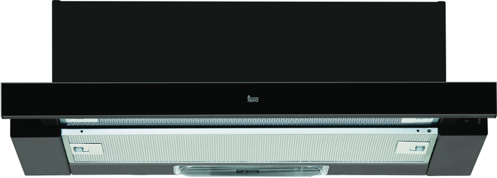 Вытяжка TEKA LS GLASS 60 BLACK (40495440)